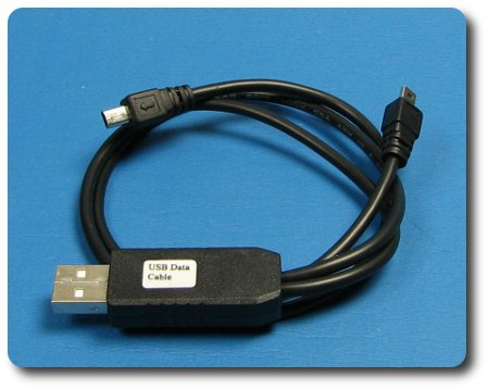 USB Datenkabel TK102-2 + TK102